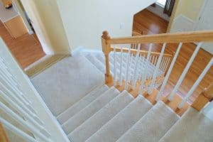 How Long Does Carpet Last on Stairs?