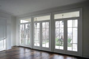 Are French Doors Always Double?