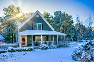 How to Close Off the Porch for Winter (4 Porch Panel Ideas)