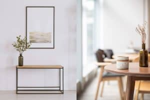Console Table Vs Coffee Table: Which Do You Need?