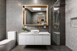 How Deep Is A Bathroom Vanity?