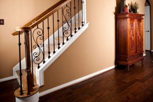 How To Clean Wood Stair Railings And Banisters