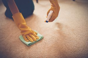 How to Get Wax Out of a Carpet [4 Ways]