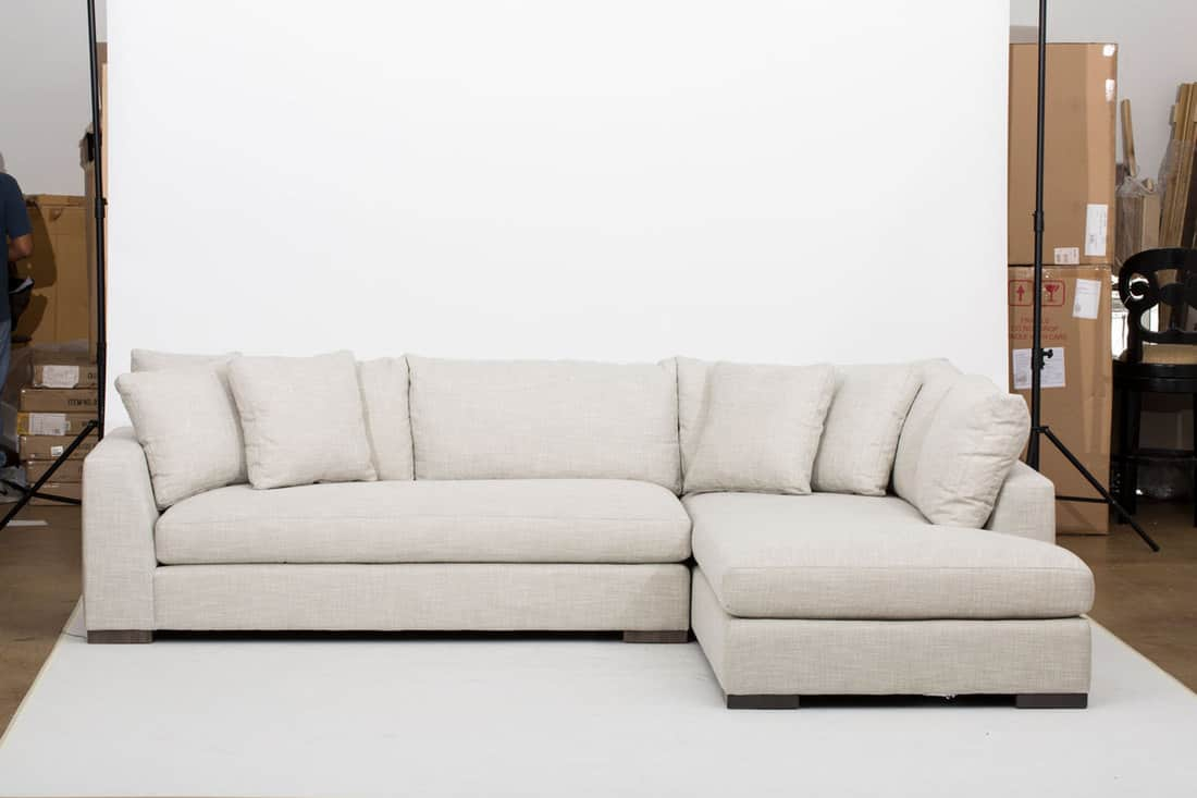 How To Reupholster A Sectional Couch