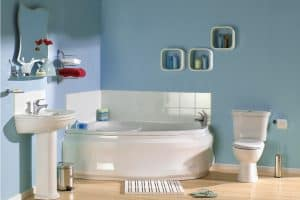 How To Wash Bathroom Rugs [Machine and Hand Washing Explored]