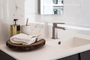 Read more about the article How Far Should Bathroom Faucets Extend?