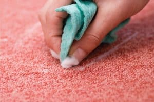 How To Get Hair Dye Out Of Your Carpet