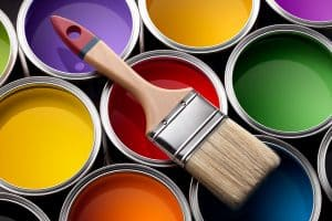 Enamel vs. Latex Paint: What Are the Differences?