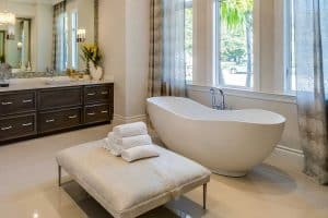 Read more about the article How To Soundproof A Bathroom [10 Steps]