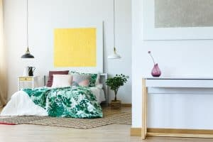 11 Fantastic Eclectic Bedroom Ideas (With Pictures)