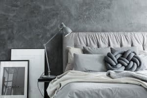 Read more about the article What Color Bedding Goes With A Gray Headboard?
