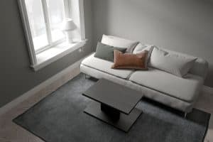 Read more about the article What Color Floors Go With Gray Walls?
