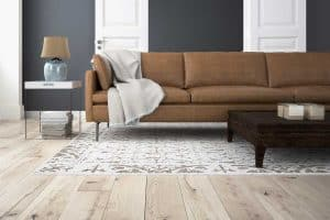 What Color Furniture Goes With Light Hardwood Floors