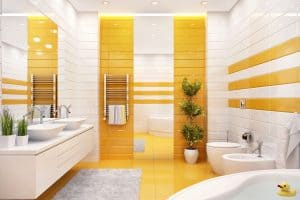 Read more about the article 11 Subway Tile Bathroom Ideas