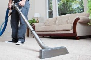 Read more about the article How To Use A Bissell ProHeat Carpet Cleaner And Shampooer