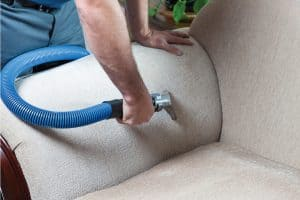 How To Steam Clean A Couch (6 Steps)