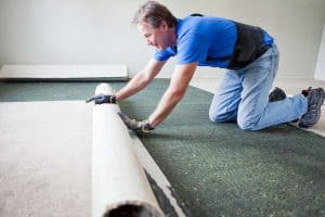 How To Remove Glued Down Carpet [8 Effective Ways]