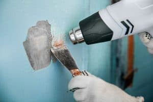 How to Remove Paint From Concrete? [5 Simple Steps]