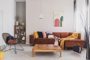 Should Sectional Pieces Really Match?