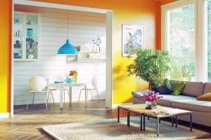 Read more about the article What Color Carpet Goes With Yellow Walls?