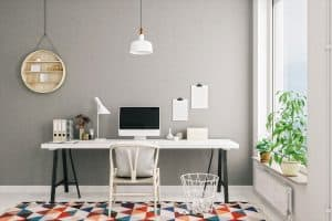 Read more about the article How Deep Should A Desk Be?
