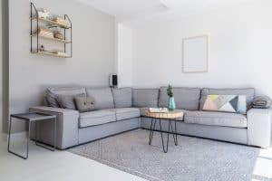 What Size Rug Goes With A Sectional?