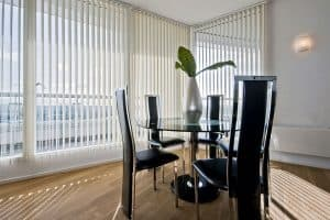 Read more about the article How to Clean Vertical Blinds [2 Simple Ways]