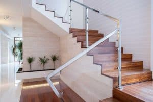 Read more about the article 15 Awesome Stair Banisters And Railings Ideas