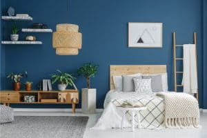 12 Awesome Color Schemes For Bedrooms