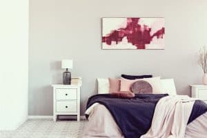 11 Above-The-Bed Wall Decor Ideas