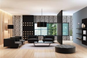 Read more about the article What Color Rug Goes With Black Furniture?