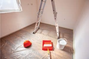 How Long Does It Take To Paint A Room [By Room Size]