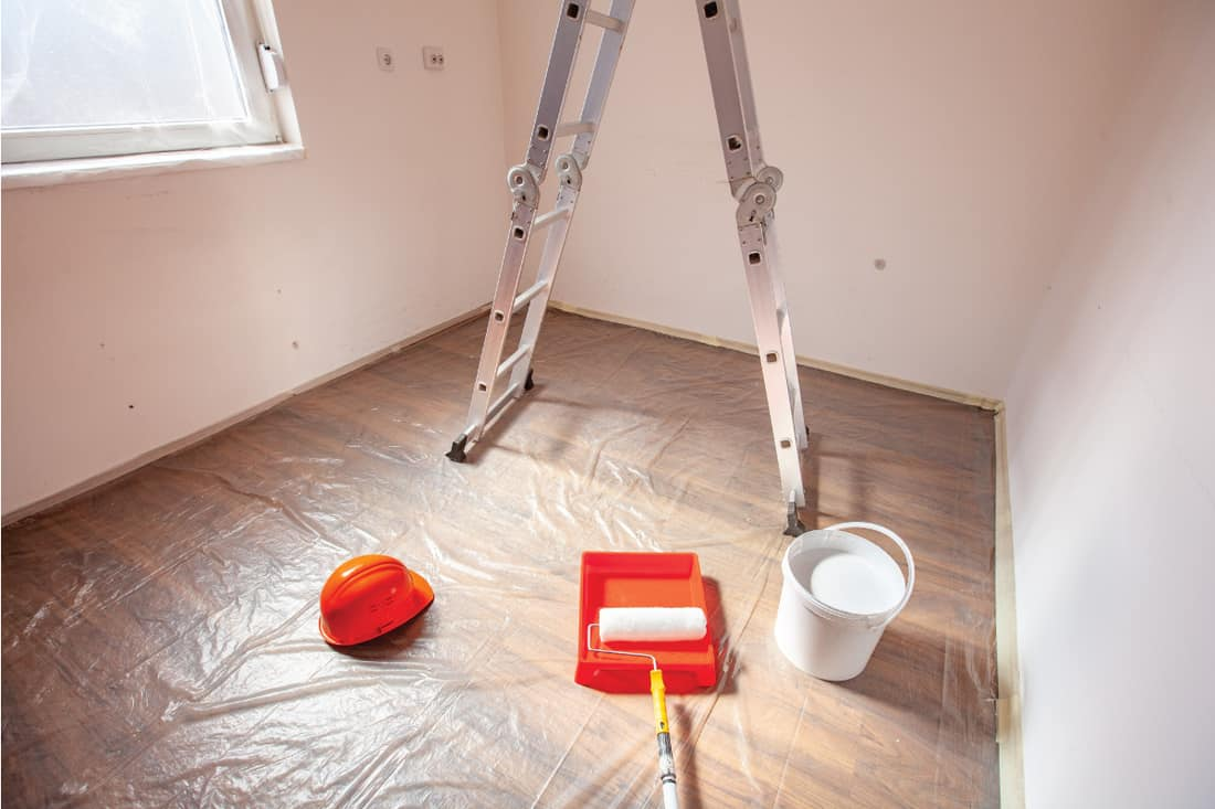 How Long Does It Take To Paint A Room By Room Size Home Decor Bliss