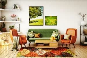 Read more about the article How to Place Living Room Furniture