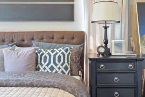 Read more about the article What Size Lamp For Nightstand?