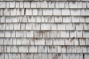 What Color Siding Goes With Weathered Wood Shingles?