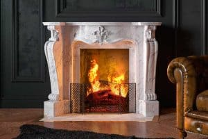 Read more about the article What Are The Typical Fireplace Dimensions?