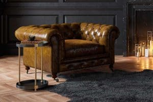 Leather Furniture Pros And Cons: What Should You Decide?