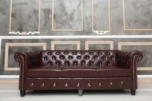 How To Clean Bonded Leather Sofa