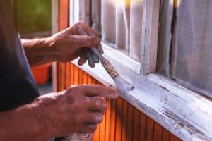 How To Paint Window Frames [11 Steps]