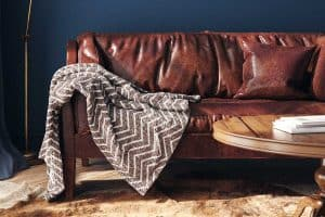 How To Keep Leather Furniture From Cracking