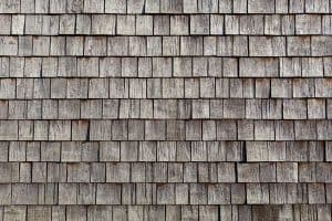 How To Clean Wood Shingles [7 Steps]