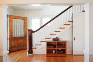 Read more about the article How Tall Should Lamp Be On Foyer Table?