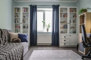 Read more about the article How To Make Curtains Longer [3 Ways]