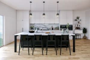 Best Colors For Kitchen Cabinets And Countertops [6 Awesome Combinations!]