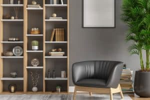 Read more about the article How Tall Are Bookcases? Here Are the Standard Dimensions