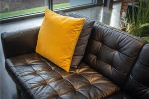 My Faux Leather Sofa Is Peeling – What To Do?
