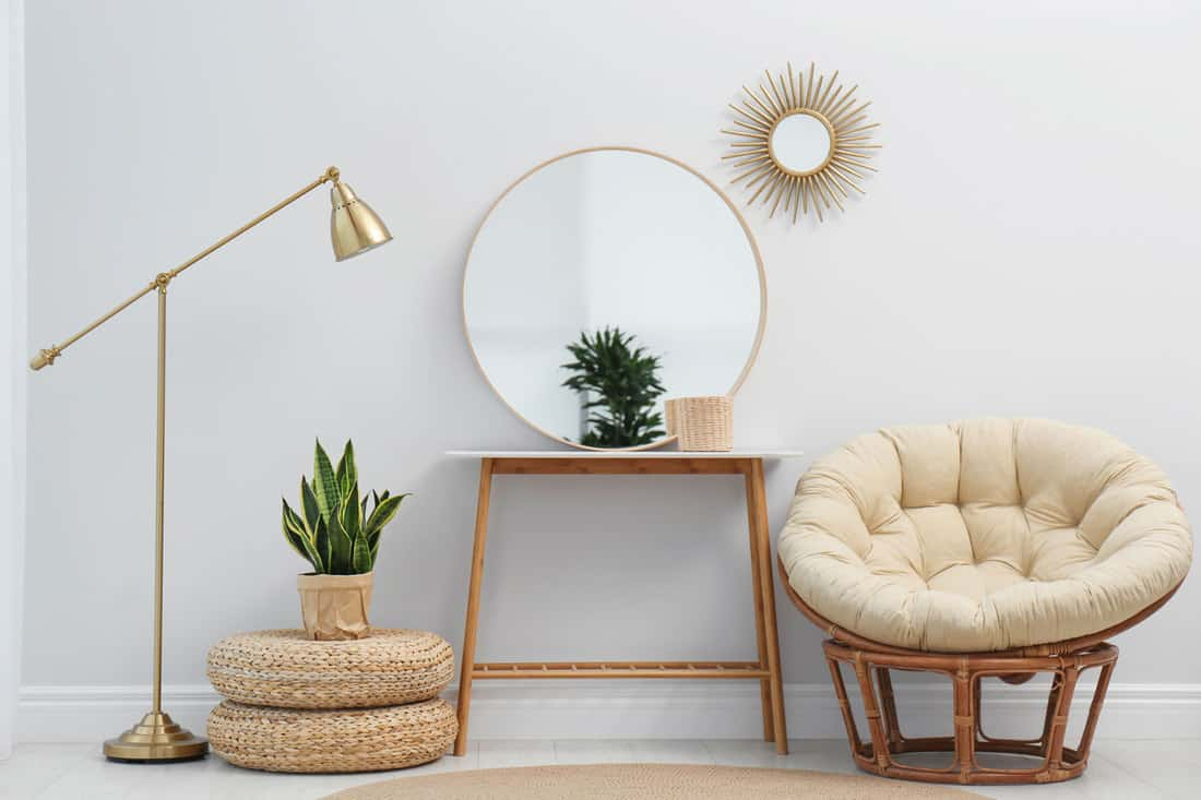 13 Types Of Living Room Chairs - Home Decor Bliss