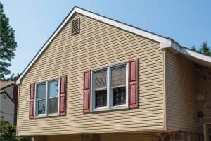 How Much Does Painting Vinyl Siding Cost?