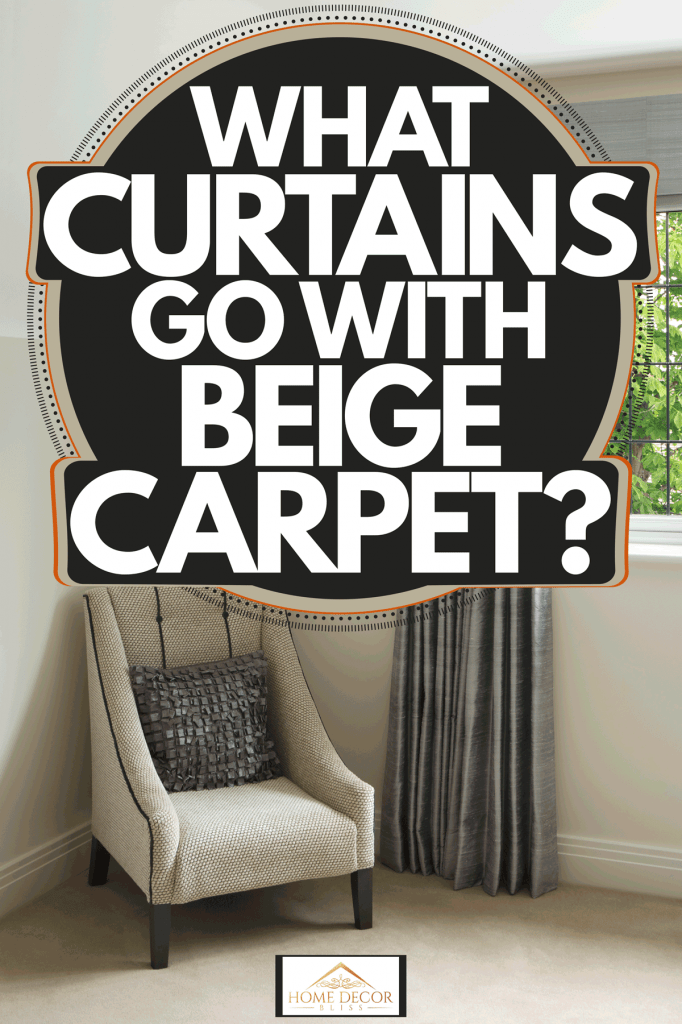 What Curtains Go With Beige Carpet Home Decor Bliss
